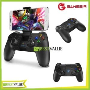 gamesir Bluetooth T1S Controller for android phone pc and ps3